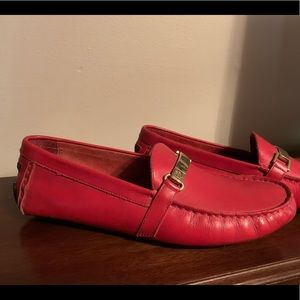 Ralph Lauren Leather Loafers/flats